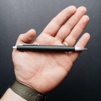 Lamy 2000 Ballpoint Pen Review