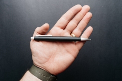 Lamy 2000 Ballpoint Pen Review-5