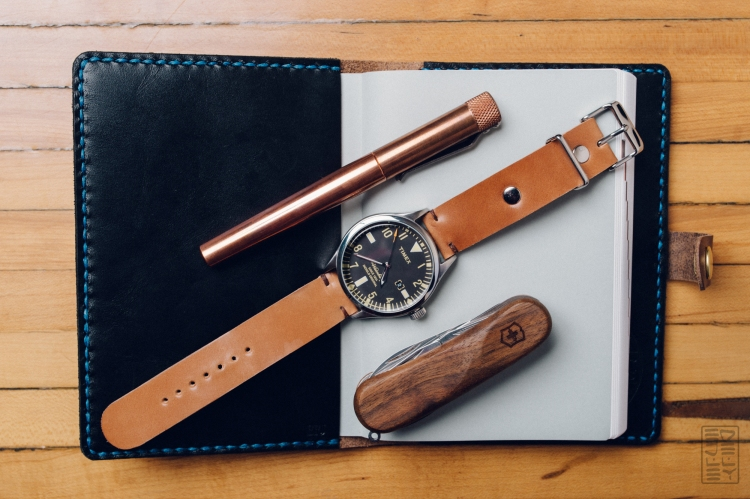 one-star-leather-goods-notebook-cover-watch-strap-review-4