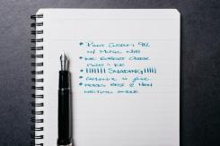Pilot Custom 912 Fountain Pen Music Nib Review-12
