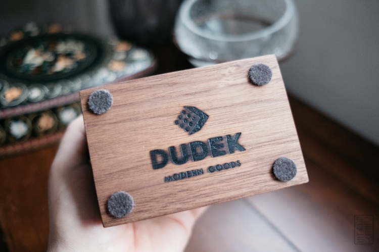 Dudek Modern Goods Planter Review and Giveaway-2