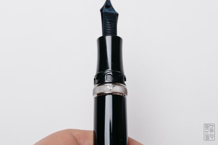 Visconti Homo Sapiens Elegance Fountain Pen Review-3