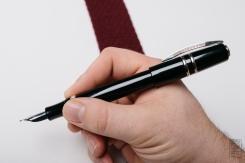 Visconti Homo Sapiens Elegance Fountain Pen Review-7