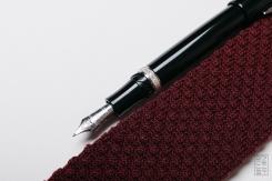Visconti Homo Sapiens Elegance Fountain Pen Review-9