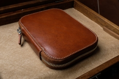 Galen Leather Walden Woodworks Case Review-1