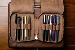 Galen Leather Walden Woodworks Case Review-2