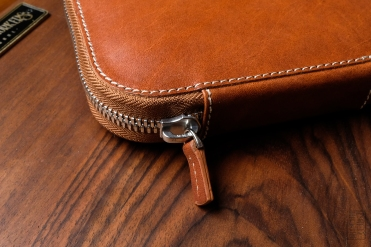 Galen Leather Walden Woodworks Case Review-4