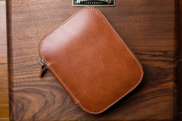 Galen Leather Walden Woodworks Case Review-5