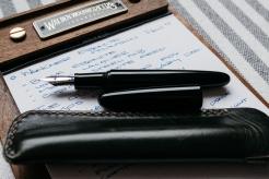 Wacher Ebonite Urushi Fountain Pen Kickstarter-5