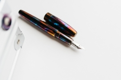 Montegrappa Blazer Fountain Pen Review-10