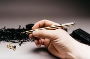 Inventery Pocket Fountain Pen Review-10