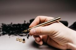 Inventery Pocket Fountain Pen Review-13