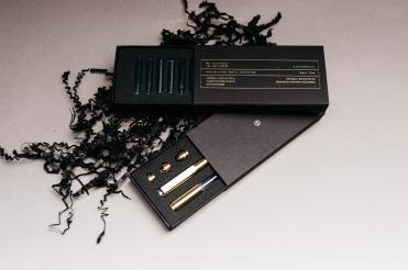 Inventery Pocket Fountain Pen Review-2