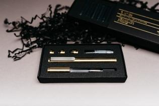 Inventery Pocket Fountain Pen Review-4