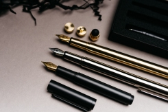 Inventery Pocket Fountain Pen Review-8
