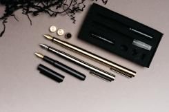 Inventery Pocket Fountain Pen Review-9