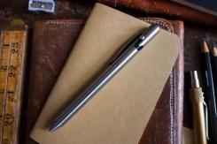 MaxMadCo Bolt Action Pen Review