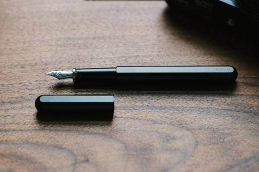 Stilform KOSMOS Fountain Pen Kickstarter-1