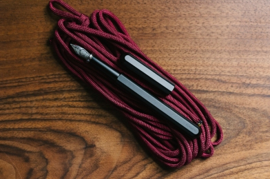 Stilform KOSMOS Fountain Pen Kickstarter-10