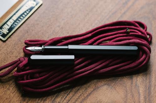 Stilform KOSMOS Fountain Pen Kickstarter-11