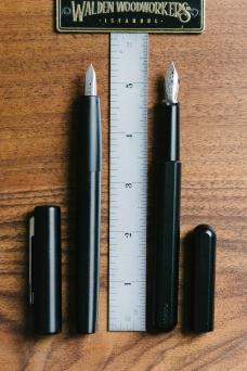 Stilform KOSMOS Fountain Pen Kickstarter-12