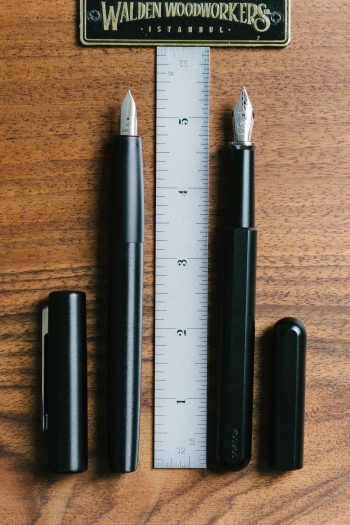 Stilform KOSMOS Fountain Pen Kickstarter-12