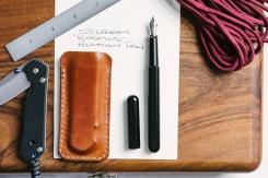 Stilform KOSMOS Fountain Pen Kickstarter-13