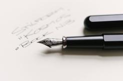 Stilform KOSMOS Fountain Pen Kickstarter-3
