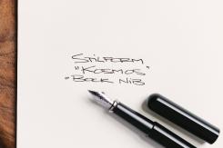 Stilform KOSMOS Fountain Pen Kickstarter-4