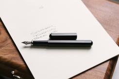 Stilform KOSMOS Fountain Pen Kickstarter-5