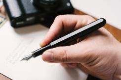 Stilform KOSMOS Fountain Pen Kickstarter-8