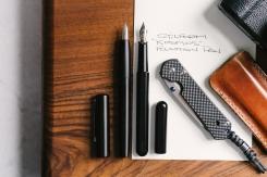 Stilform KOSMOS Fountain Pen Kickstarter-9