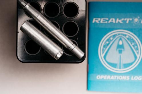 Karas Reaktor Fountain Pen Review-14