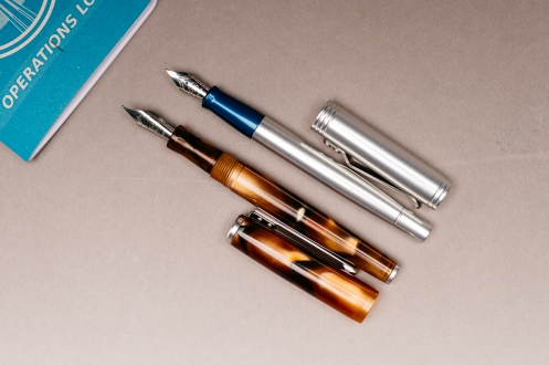 Karas Reaktor Fountain Pen Review-22