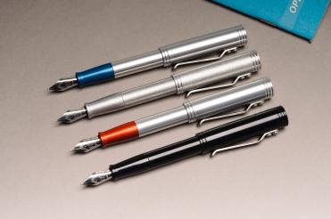 Karas Reaktor Fountain Pen Review-6
