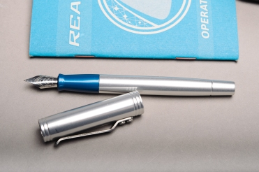 Karas Reaktor Fountain Pen Review-7