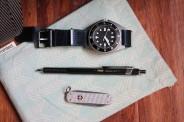 TWSBI Mechanical Pencil Review1