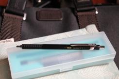 TWSBI Mechanical Pencil Review12
