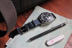 TWSBI Mechanical Pencil Review5
