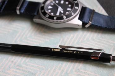 TWSBI Mechanical Pencil Review7