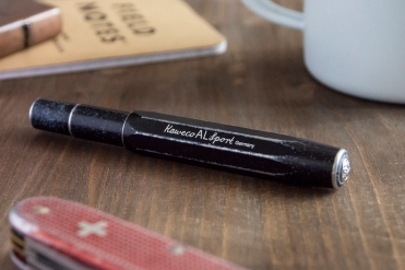 Kaweco Sport Stonewashed Fountain Pen Review
