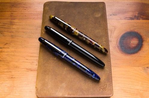 Esterbrook Estie Fountain Pen Review-1