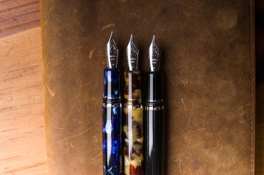 Esterbrook Estie Fountain Pen Review-10