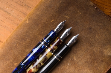 Esterbrook Estie Fountain Pen Review-11