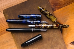 Esterbrook Estie Fountain Pen Review-2