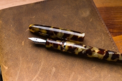 Esterbrook Estie Fountain Pen Review-3