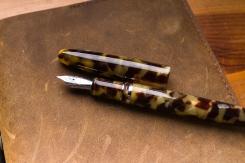 Esterbrook Estie Fountain Pen Review-3