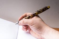 Esterbrook Estie Fountain Pen Review-6