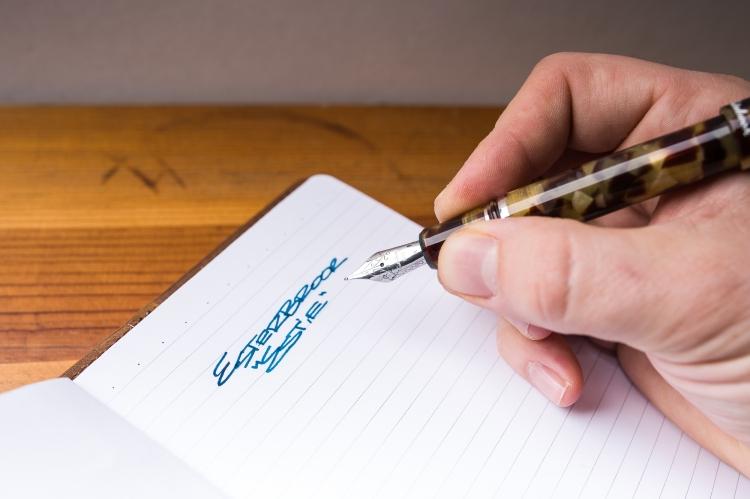 Esterbrook Estie Fountain Pen Review-7