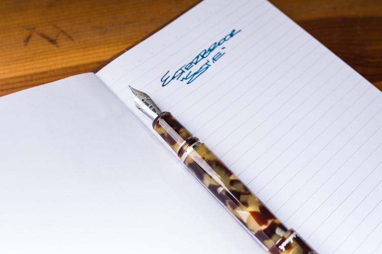 Esterbrook Estie Fountain Pen Review-8